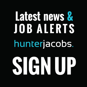 Sign Up for Sales Job Alerts