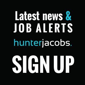 Sign Up for Sales Job Alerts